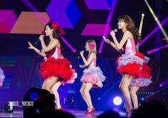 Snsd #Yuri #Sunny #Sooyong