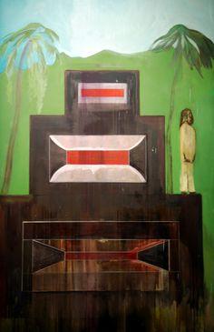 Peter Doig, Photos, Painting, Fine Arts Museum, Fine Art Paintings, Color, Pictures, Painting Art, Paintings