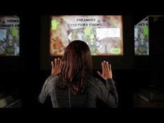 Aventura Chimú en el Museo de América - YouTube