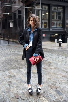 Because It's Monday | Man Repeller