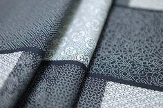Tissu+japonais+spécial+style+Edo+Komon.+de+Gidinut+sur+DaWanda.com