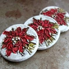 http://www.humblebeads.com/product/poinsettia-pendant