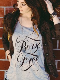 <3 this racerback. A NEW style of tank that's comfy & cute & MAKING A DIFFERENCE! #sevenly