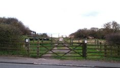 Stables in Boldon Colliery
