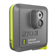 Products we like / Phone Works / Grey / infrared Thermometer / power Tools / at RYOBI