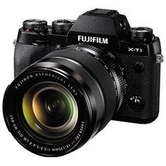 Fujifilm X-T1 16 MP Mirrorless Digital Camera with XF18-55mm F2.8-4.0 R LM OIS Lens for $1170 http://sylsdeals.com/fujifilm-x-t1-16-mp-mirrorless-digital-camera-xf18-55mm-f2-8-4-0-r-lm-ois-lens-1170/