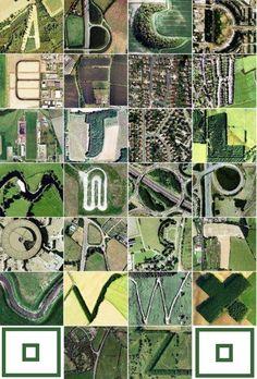 Alphabet by Google Maps