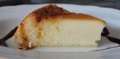 Tarta de queso y yogurt en tan solo 14 minutos Tan Solo, Bakery, Recipies, Cheesecake, Rolls, Food And Drink, Snacks, Dining, Cooking
