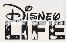 Disney Decals, Car Decals, Vinyl Decals, Wall Decal, 16 Birthday Presents, Sweet 16 Birthday, Disney Kitchen Decor, Disneyland Castle, Silhouette Art