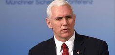 Vice dos EUA diz que acabou a paciência com a Coreia do Norte
