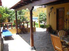 Vermietung Haus Valle Gran Rey - La Gomera http://www.lagomeraferienhaus.de
