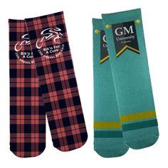 Customizable Unisex Socks