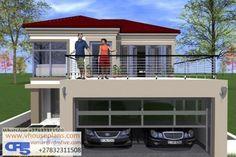 RDM5 House Plan No W2385