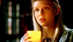 Tara Maclay - I loved this character in her interactions with all the characters except Willow (that was an unequal and ultimately abusive relationship).