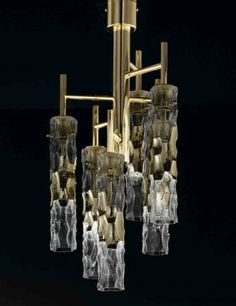 light it up on pinterest chandeliers crystal chandeliers and glass lamps. Black Bedroom Furniture Sets. Home Design Ideas