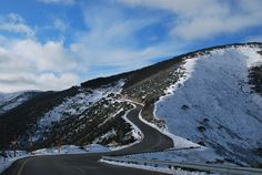 Would love to get back to the Great Alpine Road in the winter! Country Girls, Winter Wonderland, Road Trip, Australia, Explore, Mountains, Photo And Video, World, Water