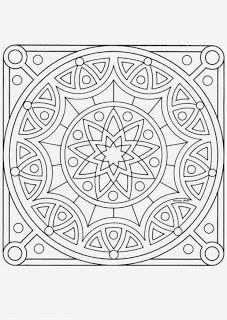 Mandalas+Para+Pintar:+mandalas+para+imprimir