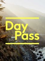 Day Pass! A Handy Guide To Big Sur #refinery29