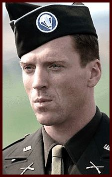 Damien Lewis/Capt. Richard Winters/Band of Brothers