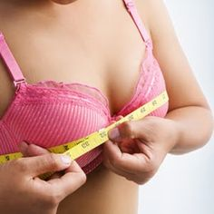 How to Measure Bra Size - Photo by: Rudyanto Wijaya http://www.womenshealthmag.com/style/bra-size?cm_mmc=Twitter-_-WomensHealth-_-content-style-_-RightBraSize