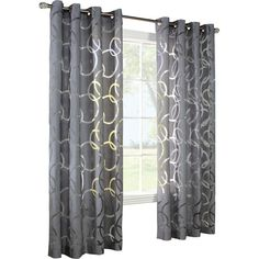 Found it at AllModern - Curtain Single Panel