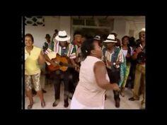 MORENA SON - Santiago de Cuba - avril 2015 - YouTube