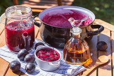 Chocolate Fondue, Preserves, Pesto, Pickles, Food And Drink, Drinks, Desserts, Candy, Blog