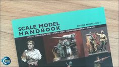 Scale Model Handbook 17 | Coloured Dust