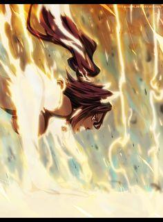 Bleach by - Tite Kubo © Yoruichi: Shunryuu Kukubyou Senki Black Anime Characters, Bleach Characters, Bleach Art, Bleach Manga, Anime Fantasy, Fantasy World, Manga Anime, Popular Anime, Female Anime