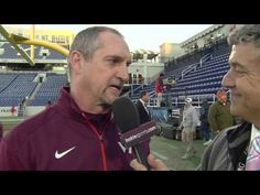 Defensive Coordinator Bud Foster's postgame comments following Virginia Tech's 33-17 win over Cincinnati in the Military Bowl