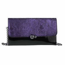 - Da Donna Borsa a tracolla clutch pochette catena envelope Similpelle Glitter: EUR 21,95End Date: 08-mar 14:05Buy It Now for only: US EUR…