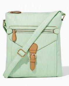 Amelie Crossbody Bag