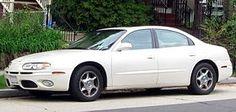 Oldsmobile 2gen. 2001-2003