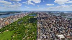 With stunning clarity, a lifelike photo project stitches together panoramic views of New York and other locations to create vivid galleries | New York Daily News