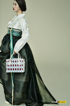 Korean Hanbok 한복