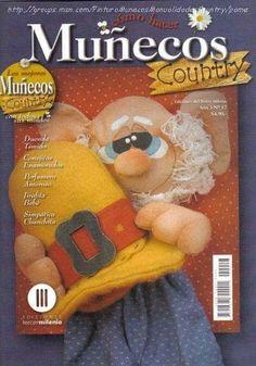 munecos country 17 - Marcia M - Álbuns da web do Picasa
