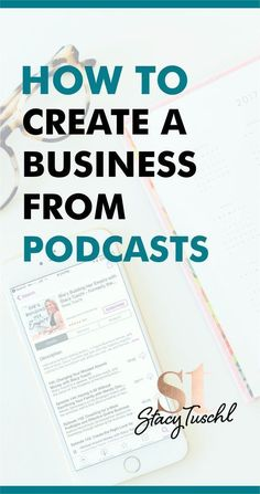 If you're thinking of starting your own podcast, you're likely to find that it involves a whole lot more work than you think. On today's show, Stacy talks to Nicole Holland, who is an expert at podcast guesting and she's also going to be one of the speake