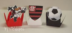 Flamengo - Forma de doces