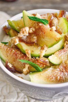 fig greek yogurth
