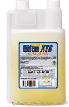 Bifen XTS is an emulsifiable concentrate containing 25.1% bifenthrin. Bifen XTS penetrates porous surfaces far better than Bifen IT making it the product of choice for boring bark beetles such as black turpentine beetles, mountain pine beetles, western pine tip beetles, southern pine tip beetles, and engraver beetles. In addition to the beetles, Bifen XTS is labeled for a full range of insects including termites, ants and many lawn and garden insects.