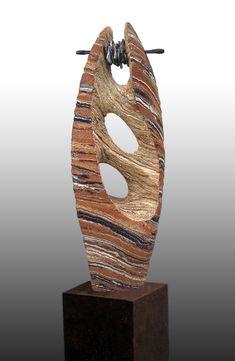 Sevilla 2002 Stoneware, Porcelain, Cool Stuff, Modern, Art, Left Out, Sevilla, Sculptures, Objects