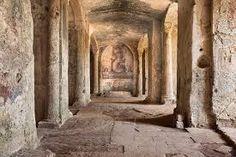 """Résultat de recherche d'images pour """"matera la cripta del peccato originale"""""""