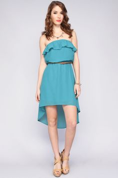 CLOTHING / DRESSES / CASUAL DRESSES