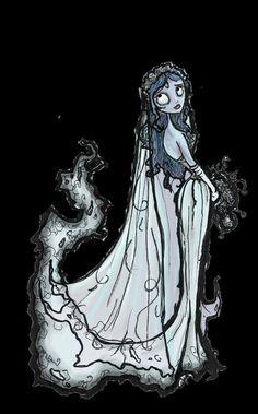 La novia cadáver