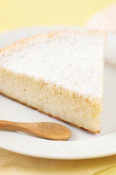 Italian Cream Cheese and Ricotta Cheesecake Recipe