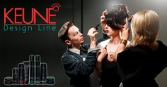 """""""Catch your art in hair""""  Keune lebanon puts the """"design line collection'' in your hands. Now create your hairdresser profile as much as you do, from """"hair styling"""" to out-wondering """"Updo's"""" with safe """"keune cosmetics"""" containing UV and external influences with the DLP2 system, that are gentle and full of functional natural ingredients.  #keune #keunelebanon #haircosmetics #haircare #hairstyle #hairdesign #hairsalon #hairdresser #barbershop #woman #men #lebanon #beirut"""