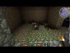 Goodie Minecraft | Spawner d'araignées