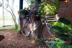 antique-bike-garden