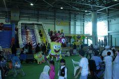 Modhesh Fun City Dubai   #Party #Decoration #PartyPlanner #Partytheme #ImagineFutureEvents #Dubai #UAE