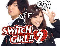 Switch Girl - Season 2